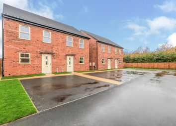 Thumbnail 2 bed semi-detached house for sale in Esteem - Bracewell Homes, Leeming Lane, Dishforth, North Yorkshire