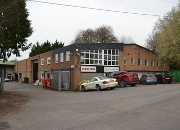 Thumbnail Industrial for sale in Station Approach, Medstead, Nr Alton