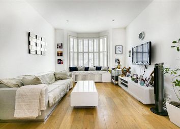 Thumbnail 4 bed terraced house to rent in Edgarley Terrace, Fulham, London