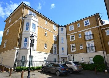 Thumbnail 3 bed flat for sale in Northpoint Square, Camden Road, London