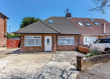 Thumbnail 4 bed bungalow for sale in Wynchgate, Harrow Weald
