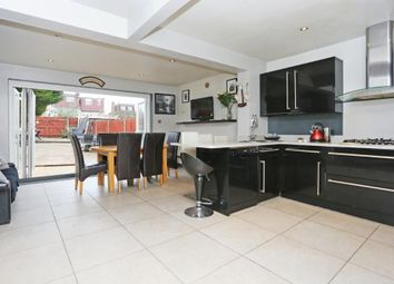 Thumbnail 5 bed semi-detached house for sale in Mayfield Gardens, Hanwell