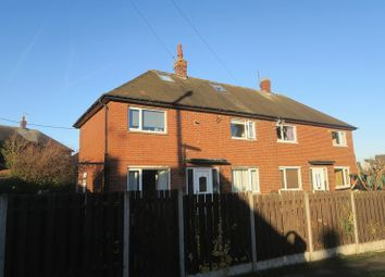 Thumbnail 3 bed semi-detached house for sale in Deansway, Morley, Leeds