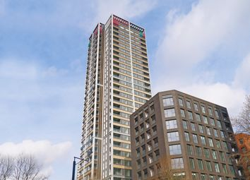 Thumbnail 2 bed flat for sale in The Highwood, Elephant Park, Elephant & Castle