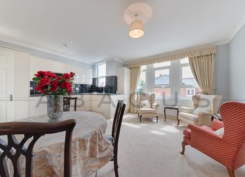 Thumbnail 4 bed flat for sale in Olive Road, Cricklewood