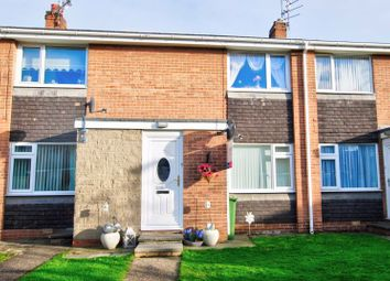 Thumbnail 2 bed flat to rent in St. Cuthberts Court, Blyth