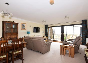 2 bed flat for sale in Esplanade, Rochester, Kent ME1