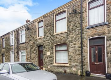 2 bed terraced house for sale in Compass Street, Manselton, Swansea SA5