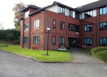 Thumbnail 1 bed flat for sale in The Spinney, Redditch Road, Kings Norton, Birmingham
