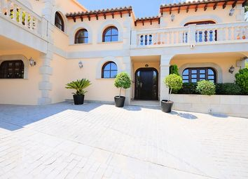 Thumbnail 6 bed detached house for sale in Costa Den Blanes, Calvià, Majorca, Balearic Islands, Spain