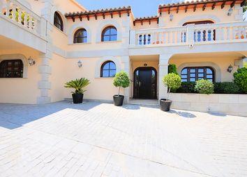 Thumbnail 6 bed detached house for sale in Costa Den Blanes, Calvià, Majorca, Balearic Islands, Spain