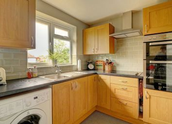 Thumbnail 1 bed flat for sale in Chaucer Road, Ashford