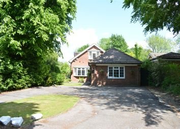 4 bed detached house for sale in Headley Heath Approach, Tadworth KT20