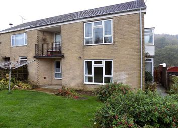 Thumbnail 2 bedroom flat to rent in Wambrook, Chard