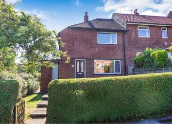 Thumbnail 2 bed semi-detached house for sale in Standale Rise, Pudsey