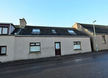 Thumbnail 2 bed semi-detached bungalow for sale in 32 Coach Road, Wick