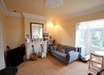 Thumbnail 1 bedroom flat to rent in Torriano Ave, London
