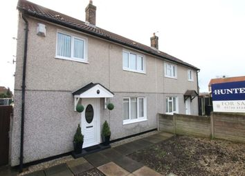 Thumbnail 3 bed semi-detached house for sale in Johnson Avenue, Prescot