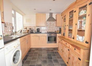 Thumbnail 3 bed terraced house for sale in Bridge Street, Alnwick
