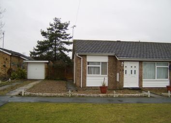 Thumbnail 2 bed bungalow to rent in The Paddocks, Brandon