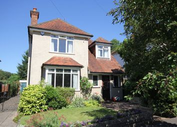 Thumbnail 4 bed detached house for sale in Park Farm Road, High Wycombe