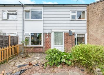 Thumbnail 2 bedroom terraced house for sale in Brading Close, Southampton