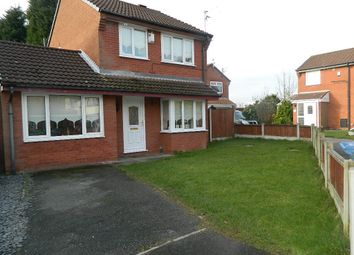 Thumbnail 3 bed detached house for sale in Gainsborough Close, Liverpool