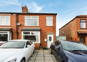 Thumbnail 3 bed semi-detached house for sale in 16 Greenland Avenue, Standish, Wigan