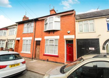 Thumbnail 3 bed end terrace house for sale in King Edward Road, Leicester