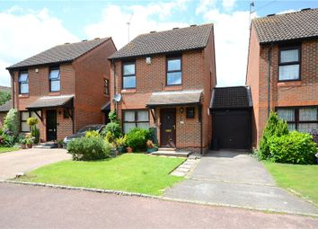 Thumbnail 3 bedroom link-detached house for sale in Nutmeg Close, Earley, Reading