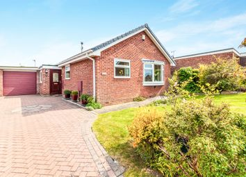 Thumbnail 2 bed detached bungalow for sale in Badsworth Place, Bramley, Rotherham