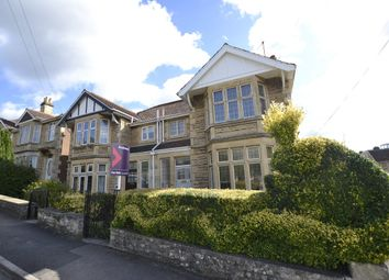 Thumbnail 4 bed semi-detached house for sale in Old Newbridge Hill, Bath