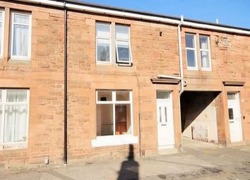 Thumbnail 1 bed flat for sale in 15, Elmbank Street, Bellshill ML42Ea