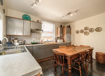 Thumbnail 2 bed flat to rent in Thurlby Road, London