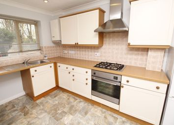 Thumbnail 2 bed semi-detached house to rent in Leaf Way, St.Albans
