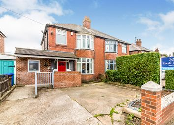 4 bed semi-detached house for sale in Elm Lane, Sheffield, South Yorkshire S5