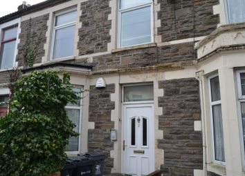 Thumbnail 1 bed flat to rent in 7, Bedford Street, Roath, Cardiff, South Wales