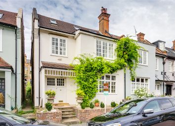 Thumbnail 5 bed property for sale in Clavering Avenue, London