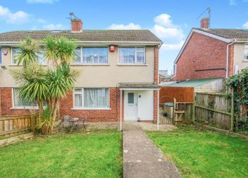 3 bed semi-detached house for sale in Merioneth Place, Barry CF62