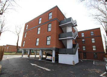 Thumbnail 1 bed flat to rent in London Road, Northfleet, Gravesend