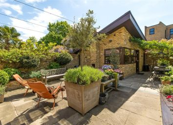 Thumbnail 6 bed semi-detached house for sale in Courthope Road, Wimbledon Village, London