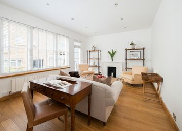Thumbnail 2 bedroom property to rent in Montagu Mews West, London