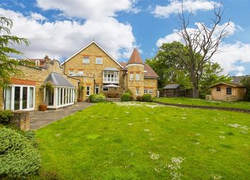 Thumbnail 12 bed detached house for sale in Westbury Road, London