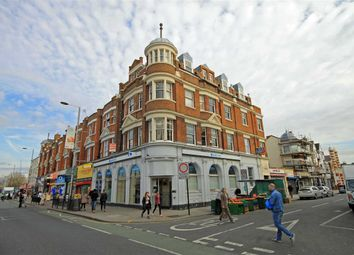 Thumbnail 2 bed flat to rent in Leeland Road, London