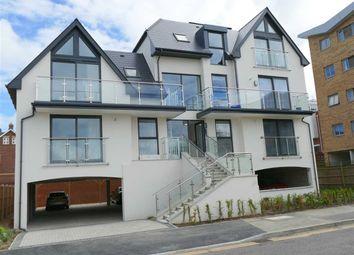 Thumbnail 1 bedroom flat to rent in Norton Way, Hamworthy, Poole