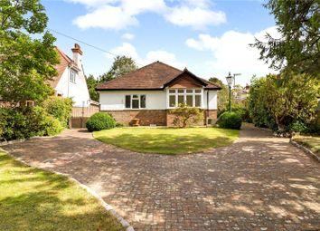 Thumbnail 4 bed bungalow for sale in Whyteleafe Road, Caterham, Surrey