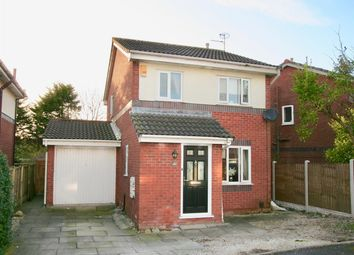 Thumbnail 3 bed detached house for sale in Priorsgate, Heaton With Oxcliffe, Morecambe