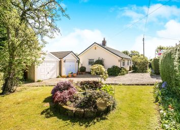 Thumbnail 3 bed detached bungalow for sale in Fingerpost Lane, Norley, Frodsham