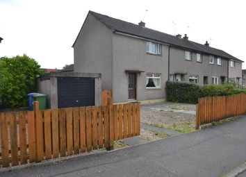 Thumbnail 2 bed semi-detached house to rent in Dalmore Drive, Alva