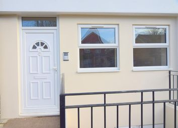 Thumbnail 1 bedroom flat to rent in Eleonora Terrace, Lind Road, Sutton